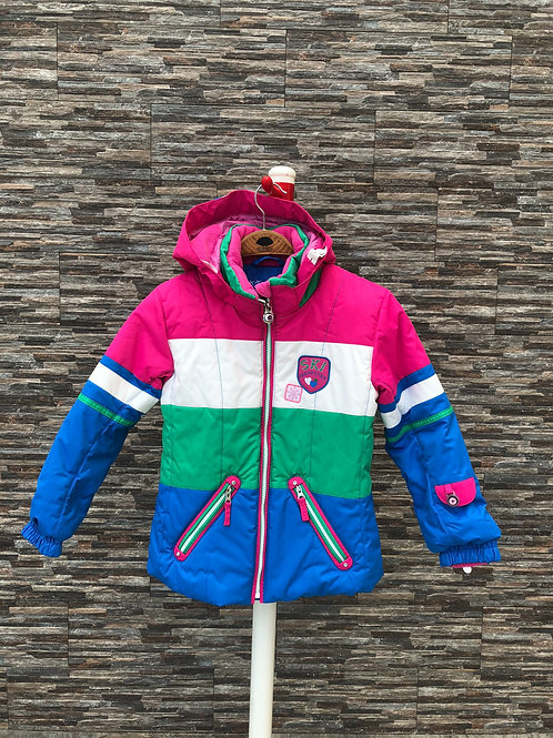 Obermeyer Ski Jacket, 7T