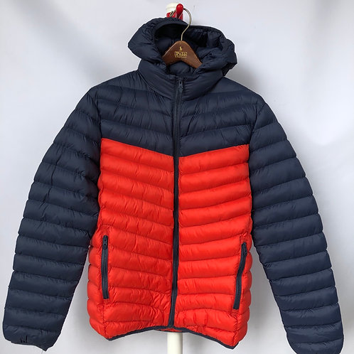 Insulated Puffer Jacket, 16/18T