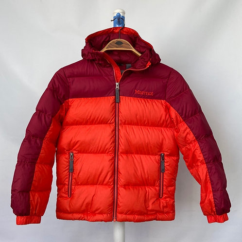 Marmot Guides Down Jacket, 10/12T