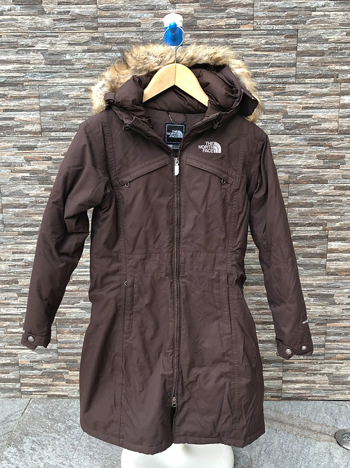 The North Face Down Parka, XS