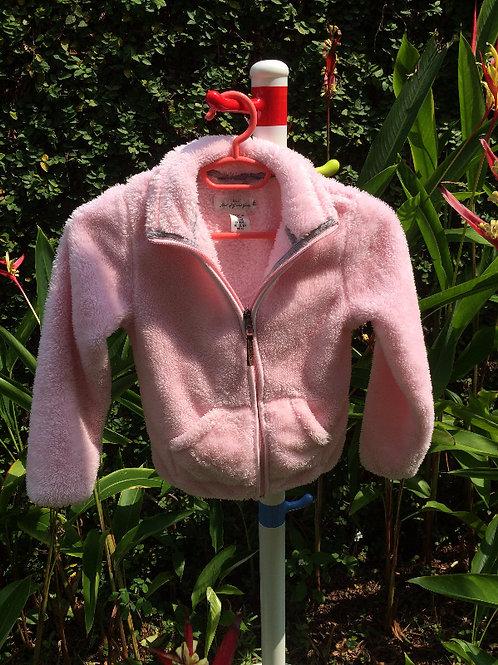 L.O.G.G. Fleece jacket, 6-8T