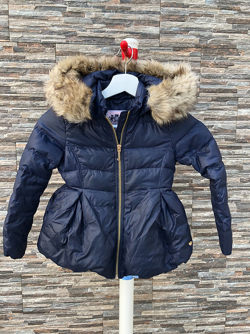 Juicy Couture Down Jacket, 4/5T
