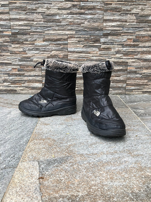The North Face Winter Boots, size US 4