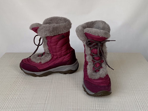 The North Face Winter Boots, size US 3