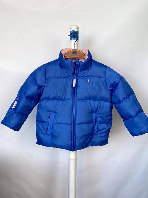 Polo RL Down Jacket, 4T