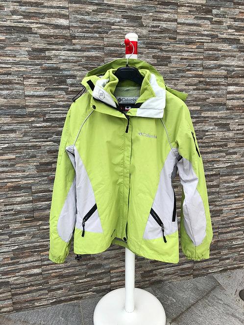 Columbia 3in1 Ski Jacket, L