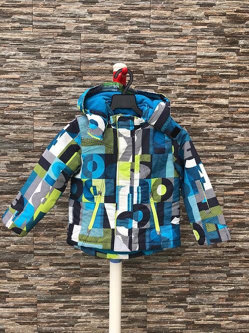 Boys Ski Jacket, 2/3 T
