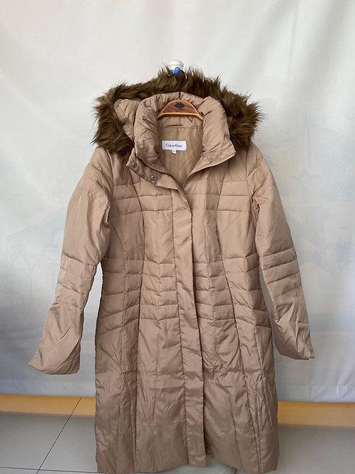 Calvin Klein Down Coat, M