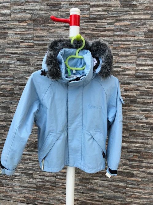 Mambo Ski Jacket, 4T