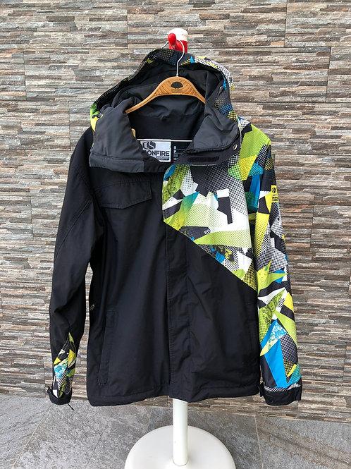 Bonfire Ski Jacket, S