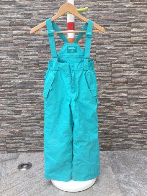 Mountain Warehouse Ski Pants, 6T
