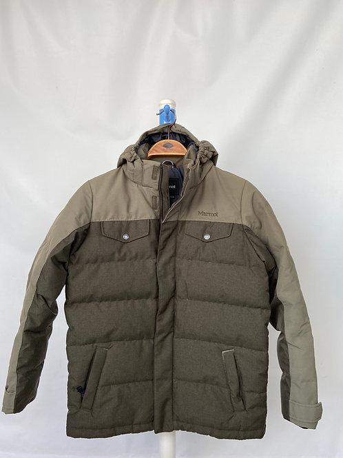 Marmot Down Jacket, 13/15T