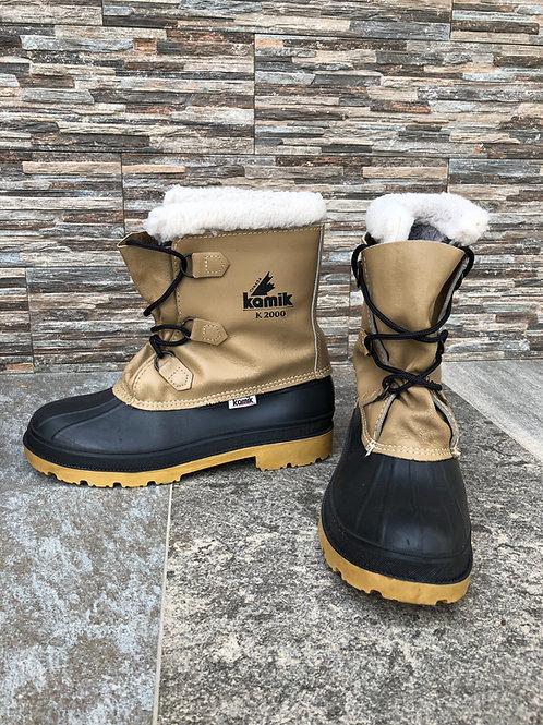 Kamik Snow Boots, size US 10