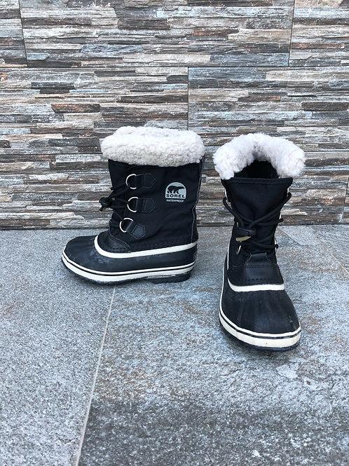 Sorel Snow Boots, size US 1