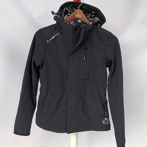 Mystic Softshell Snowboarding Jacket, S