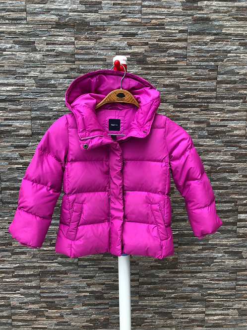 GAP Down Jacket, 6/7T