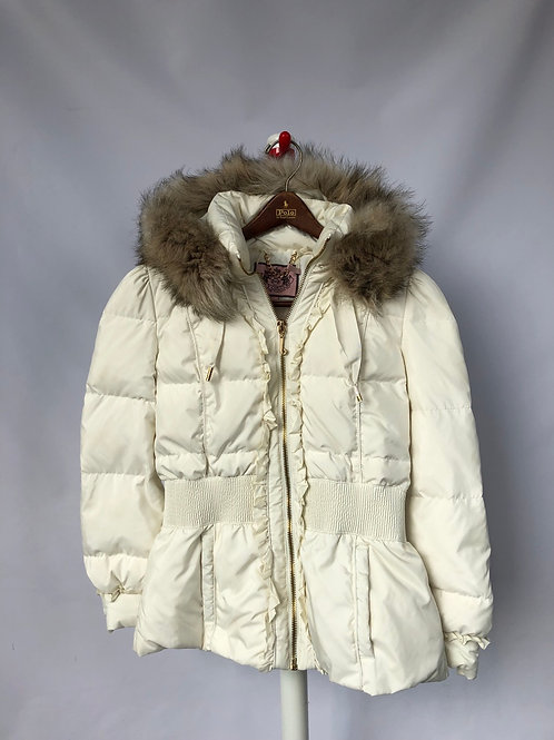 Juicy Couture Down Jacket, M