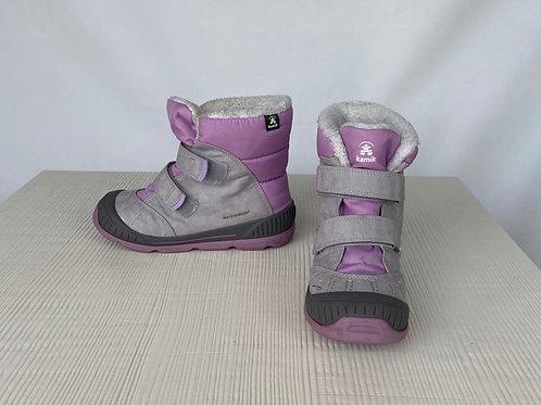 Kamik Winter Boots, size US4