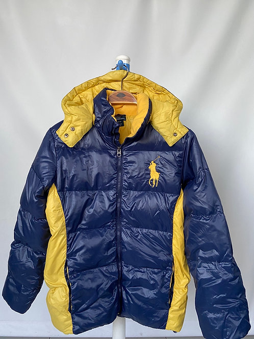 Polo Ralph Laurent Down Jacket, 14/16T