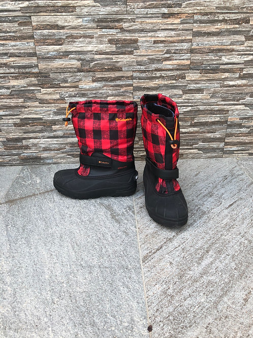 Columbia Snow Boots, US size 5