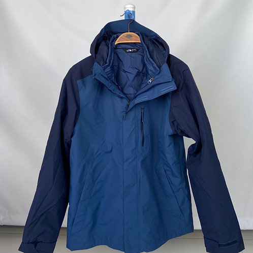 The North Face Ski 3in1 Jacket, L