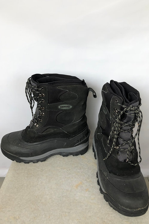 Ranger Snow Boots, size US 10