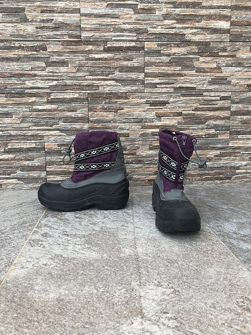 Columbia Snow Boots, size US 2