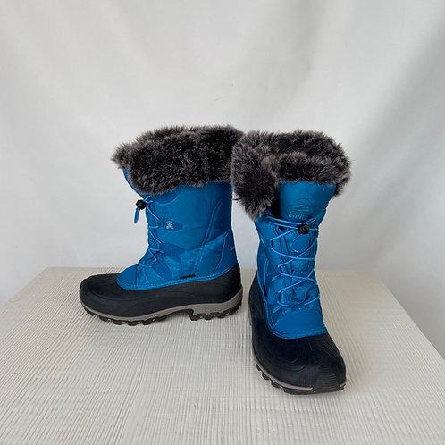 Kamik Snow Boots, size US 7.5