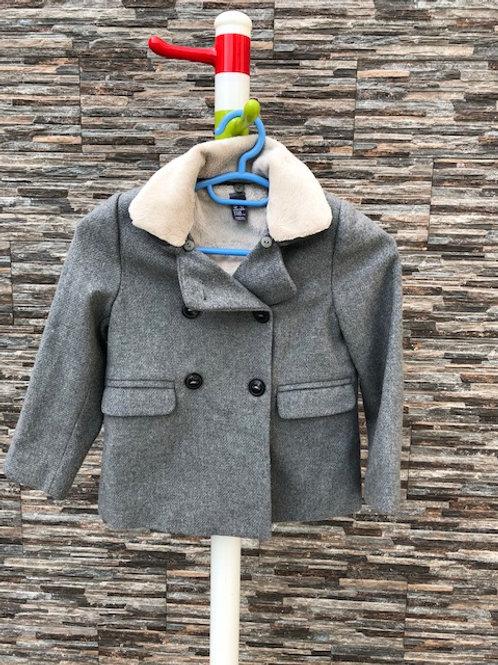 Zara Kids, Autum coat, 5/6 T