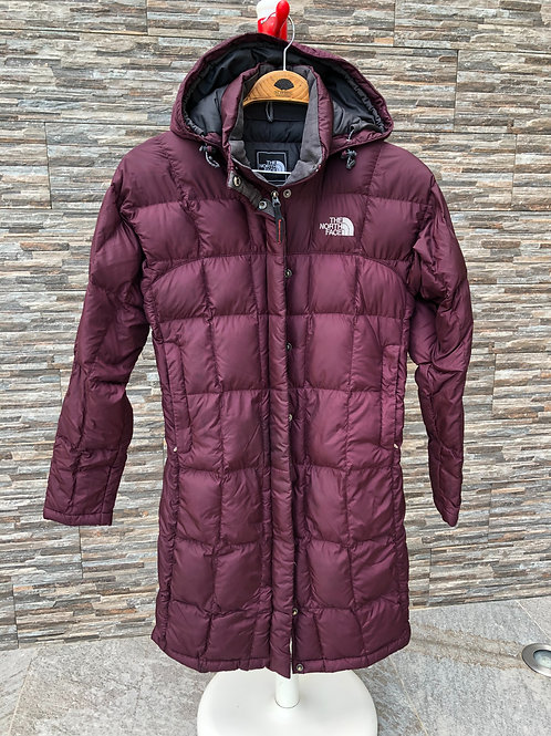 The North Face Down Jacket, XS
