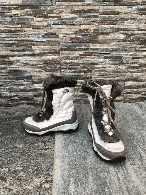 The North Face Snow Boots,  size US 1