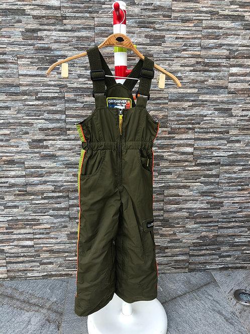 Obermeyer Ski Pants, 5T