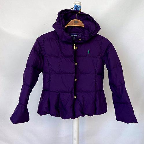 Polo RL Down Jacket, 8/10T