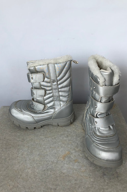 Winter Boots, size US 13
