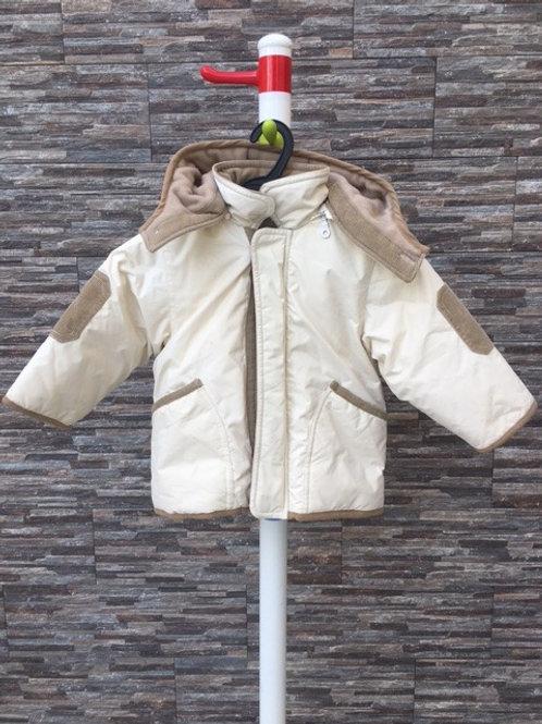 Lapin House padded jacket, 18-24m.