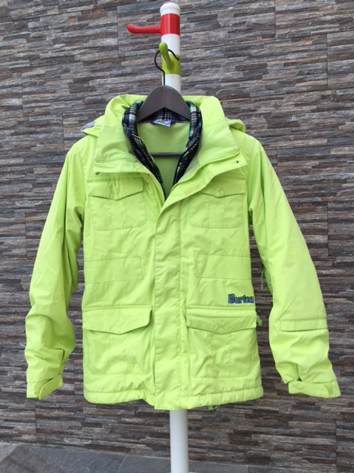 Burton Ski Jacket, 10/12T