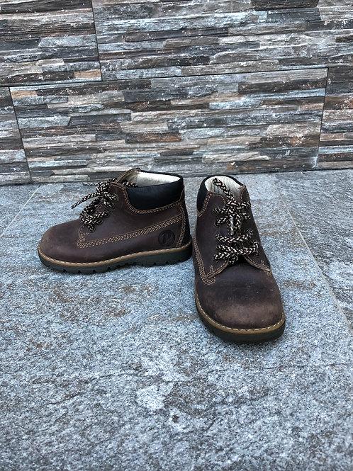 Primigi Leather Boots, size US 9