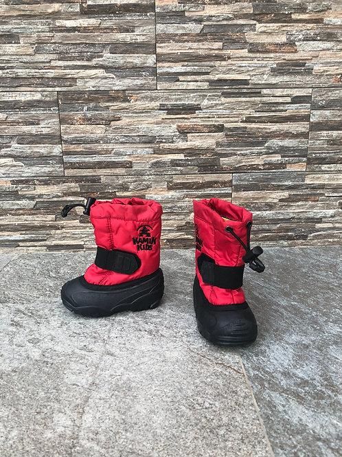 Kamik Boots, size US 5