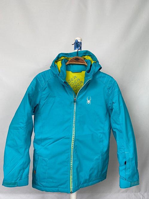 Spyder Ski Jacket, 18T