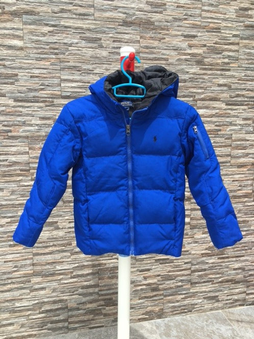 Ralph Laurent Down Jacket, 7T