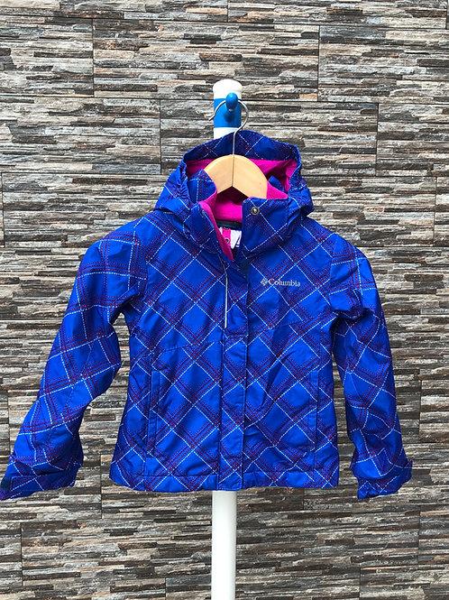 Columbia Ski Jacket, 4T