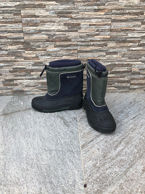 Columbia Snow Boots, US size 6
