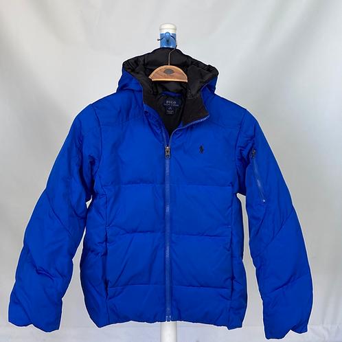 Polo Ralph Laurent Down Jacket, 10/12T