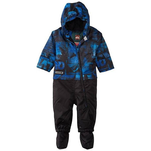 Quicksilver Snow Baby Boys' Little Rookie, 18-24 m