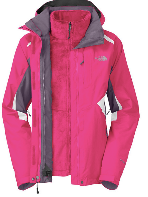 The North Face Boundary Triclimate 3in1, 14/16T