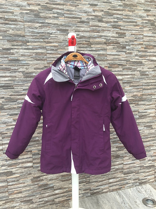 The North Face Boundary 3in1 Jacket, 10/12