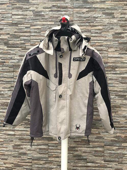Spyder Ski Jacket, 9/10T