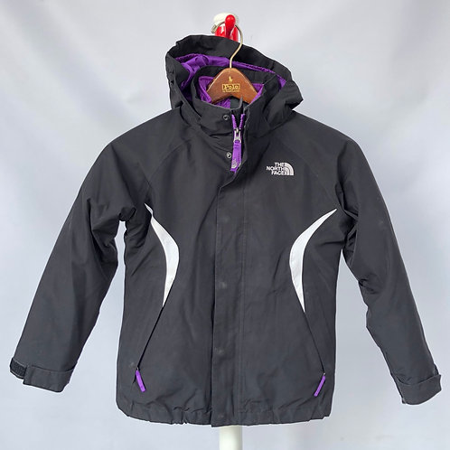 The North Face 3in1 Ski Jacket, 7/8T