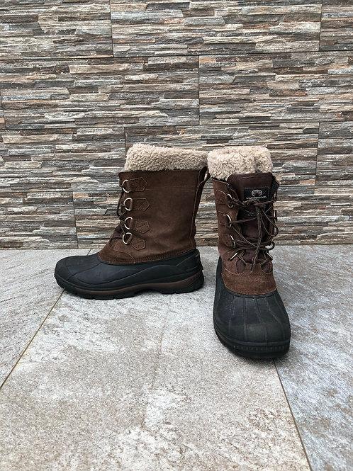 Weatherproof Snow  Boots, size US 12