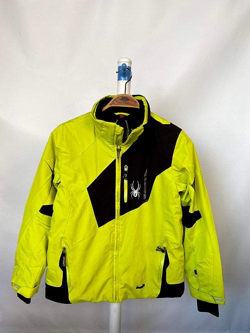 Spyder Ski Jacket,14T